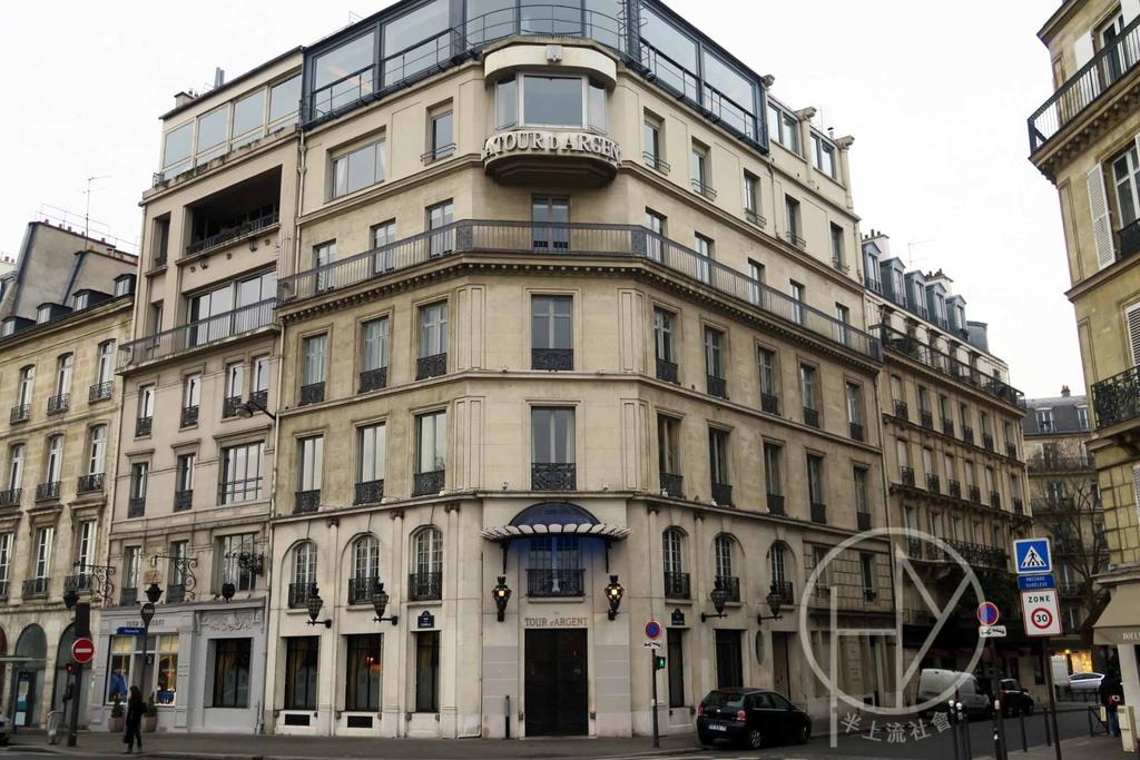 在地老饕帶路:法國巴黎|《La Tour d'Argent》米其林一星銀塔餐廳,風華萬千的禁錮之塔。朝聖意義大於美食,書寫歷史的活古蹟