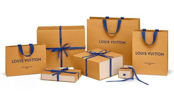 2016 Louis Vuitton 全新包裝 LV Safran Impérial