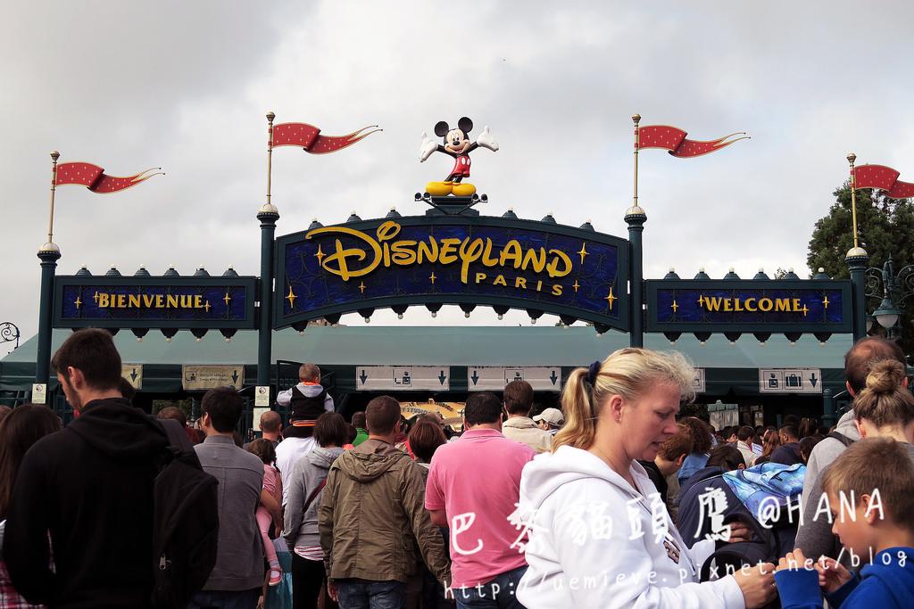 [2019 巴黎迪士尼]【教學】法國法文官網線上購票、便宜Klook省錢票,最新法國迪士尼網路買票訂票攻略